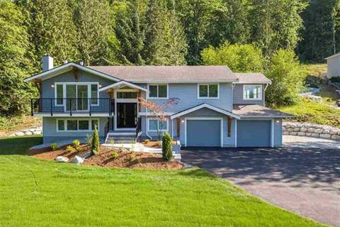 House for sale at 25608 Bosonworth Ave Maple Ridge British Columbia - MLS: R2414071