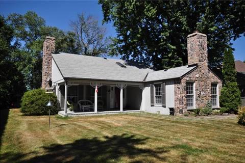 House for sale at 25610 Maple Beach Rd Brock Ontario - MLS: N4733484