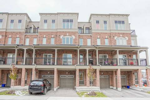 Townhouse for sale at 2562 Bromus Path Oshawa Ontario - MLS: E4630810