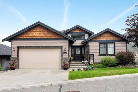 House for sale at 2562 Cornerstone Ct West Kelowna British Columbia - MLS: 10185557