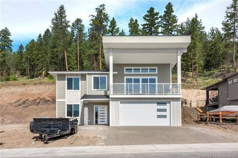 House for sale at 2562 Crown Crest Dr West Kelowna British Columbia - MLS: 10185143