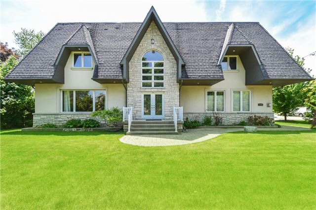 Sold: 2562 Glengarry Road, Mississauga, ON