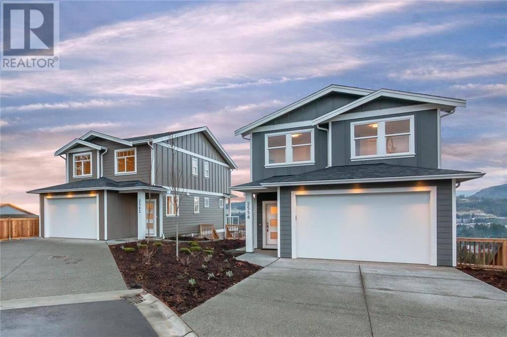 House for sale at 2562 Rosevista Pl Victoria British Columbia - MLS: 420232