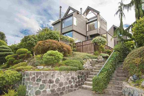 Townhouse for sale at 2562 1st Ave W Vancouver British Columbia - MLS: R2405427