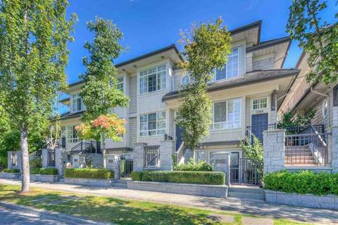 Townhouse for sale at 2562 West Ma Vancouver British Columbia - MLS: R2369795