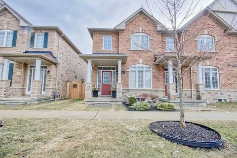Townhouse for sale at 2563 Canadian St Pickering Ontario - MLS: E4729316