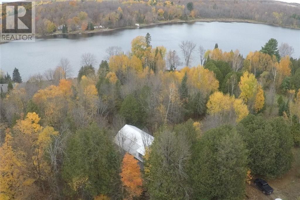 Home for sale at 2563 Kashagawigamog Lake Rd Minden Ontario - MLS: 40036425