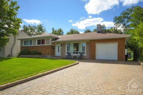 House for sale at 2564 Alta Vista Dr Ottawa Ontario - MLS: 1212950
