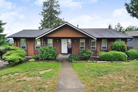 House for sale at 2564 Ashurst Ave Coquitlam British Columbia - MLS: R2454657