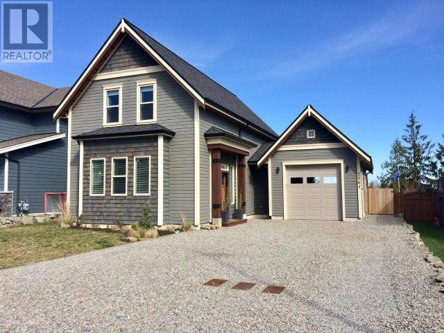 House for sale at 2564 Kendal Ave Cumberland British Columbia - MLS: 467897