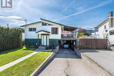 House for sale at 2565 Dartmouth Dr Penticton British Columbia - MLS: 178114