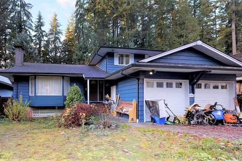 House for sale at 2565 Hyannis Pt North Vancouver British Columbia - MLS: R2413952