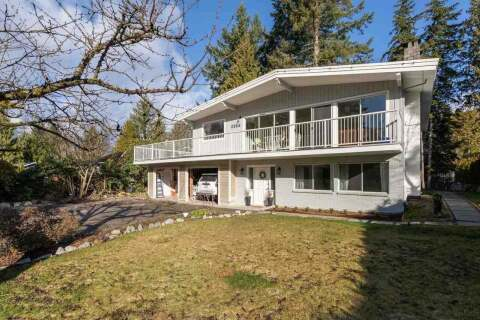 House for sale at 2565 The Boulevard  Squamish British Columbia - MLS: R2460107