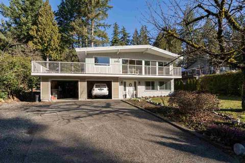 House for sale at 2565 The Boulevard  Squamish British Columbia - MLS: R2440390