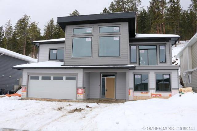 House for sale at 2566 Crown Crest Dr West Kelowna British Columbia - MLS: 10190141