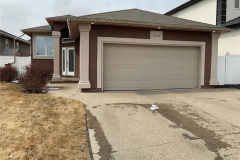 House for sale at 2566 Windsor Park Rd Regina Saskatchewan - MLS: SK804361