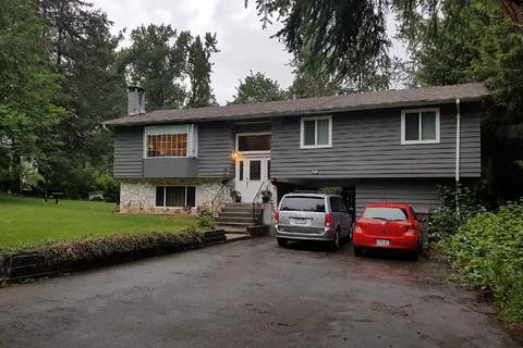 House for sale at 25661 36 Ave Langley British Columbia - MLS: R2365772