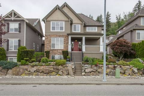 House for sale at 2567 Eagle Mountain Dr Abbotsford British Columbia - MLS: R2417884
