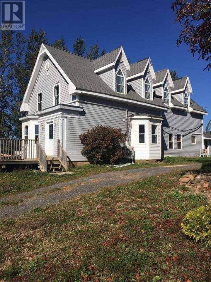 Townhouse for sale at 2567 358 Hy No Canning Nova Scotia - MLS: 201907908