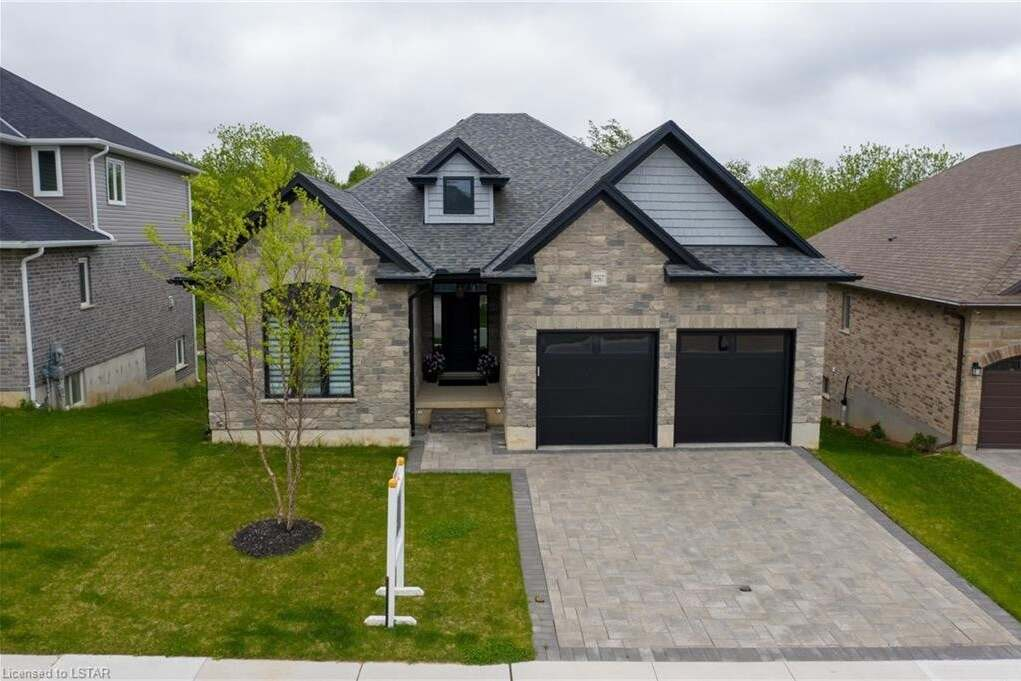House for sale at 2567 Seven Oaks Rdge London Ontario - MLS: 263536
