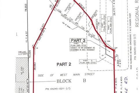 Home for sale at 2567 Stevensville Rd Stevensville Ontario - MLS: 30739038