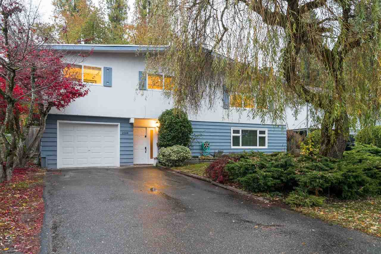Sold: 2568 Carnation Street, North Vancouver, BC