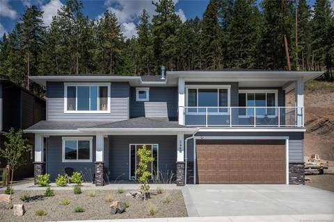 House for sale at 2568 Crown Crest Dr West Kelowna British Columbia - MLS: 10185769