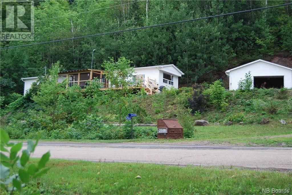 House for sale at  2568 Rte Kars New Brunswick - MLS: NB042504