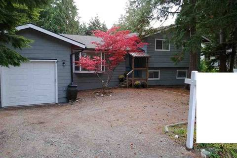 House for sale at 2568 The Boulevard Blvd Squamish British Columbia - MLS: R2400273