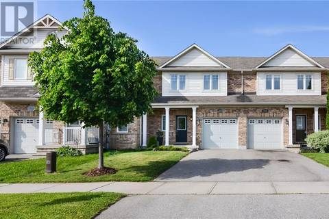 Townhouse for sale at 2568 Valleyridge Dr Oakville Ontario - MLS: 30743434