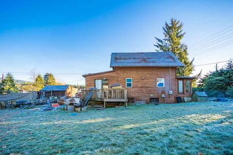 House for sale at 25689 Dewdney Trunk Rd Maple Ridge British Columbia - MLS: R2349227