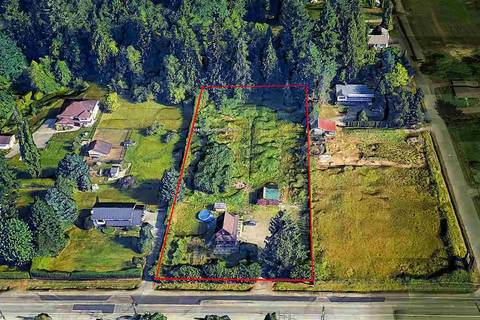 House for sale at 25689 Dewdney Trunk Rd Maple Ridge British Columbia - MLS: R2450973