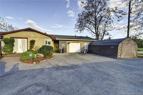 House for sale at 2569 Benvoulin Rd Kelowna British Columbia - MLS: 10182462