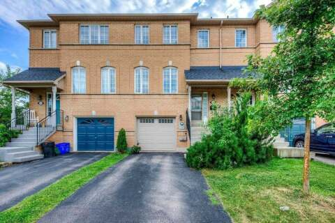Townhouse for rent at 2569 Gill Cres Oakville Ontario - MLS: W4779247