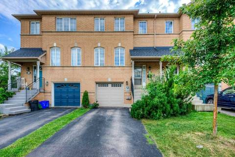 Townhouse for sale at 2569 Gill Cres Oakville Ontario - MLS: W4549782