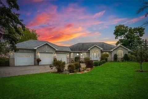 House for sale at 2569 Lockhart Rd Innisfil Ontario - MLS: N4436282