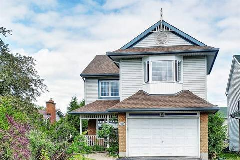 House for sale at 2569 Page Rd Orleans Ontario - MLS: 1156298