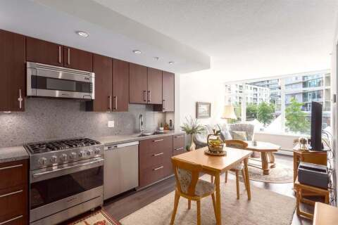 Condo for sale at 108 1st Ave W Unit 257 Vancouver British Columbia - MLS: R2491302