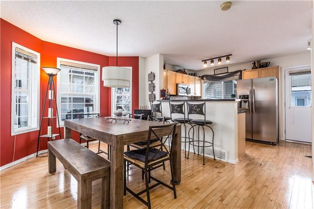 For Sale: 257 Prestwick Circle Southeast, Calgary, AB | 3 Bed, 2 Bath Townhouse for $319,900. See 23 photos!