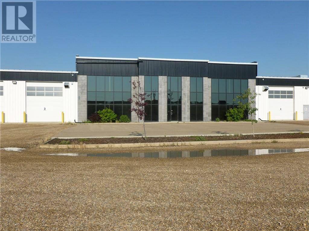 Commercial property for sale at 27312 Township Rd Unit 257 Rural Lacombe County Alberta - MLS: ca0177395