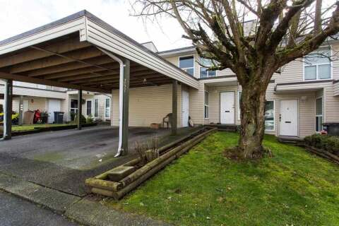 Townhouse for sale at 32550 Maclure Rd Unit 257 Abbotsford British Columbia - MLS: R2467145