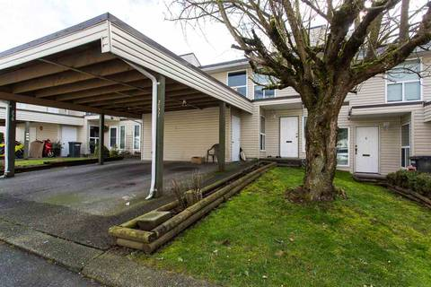 Townhouse for sale at 32550 Maclure Rd Unit 257 Abbotsford British Columbia - MLS: R2436242