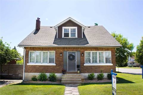 House for sale at 257 Adelaide Ave Oshawa Ontario - MLS: E4450640