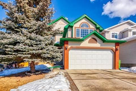 House for sale at 257 Arbour Ridge Pk Northwest Calgary Alberta - MLS: C4233381