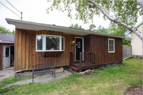 House for sale at 257 Bay St Brock Ontario - MLS: N4542857