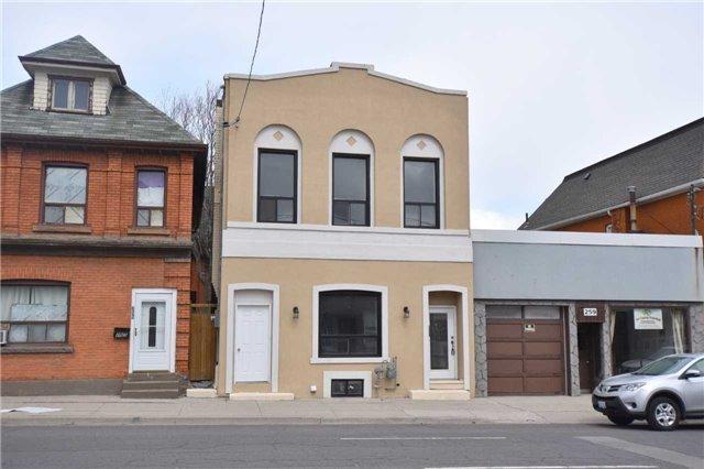 Sold: 257 Cannon Street, Hamilton, ON