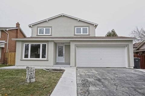 House for sale at 257 Centre St Brampton Ontario - MLS: W4697541