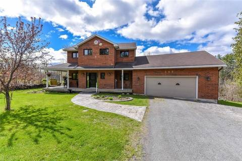 House for sale at 257 Clifford Campbell St Fitzroy Harbour Ontario - MLS: 1152803