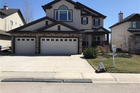 House for sale at 257 Crimson Ln Chestermere Alberta - MLS: C4239665