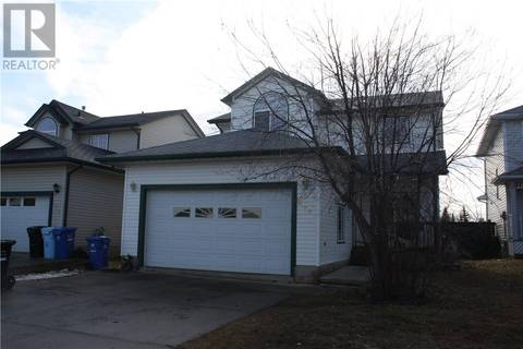 House for sale at 257 Diefenbaker Dr Fort Mcmurray Alberta - MLS: fm0164750